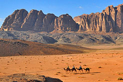 Top places to visit in Jordan: Petra, Wadi Rum & more