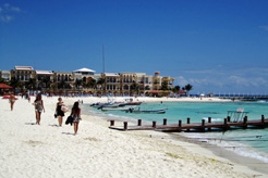 Mexico's Caribbean coast: discover Cancun & the Riviera Maya