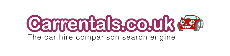 Compare Car Hire with Carrentals.co.uk