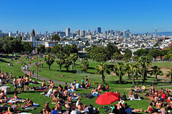 Where to relive the Summer of Love, San Francisco