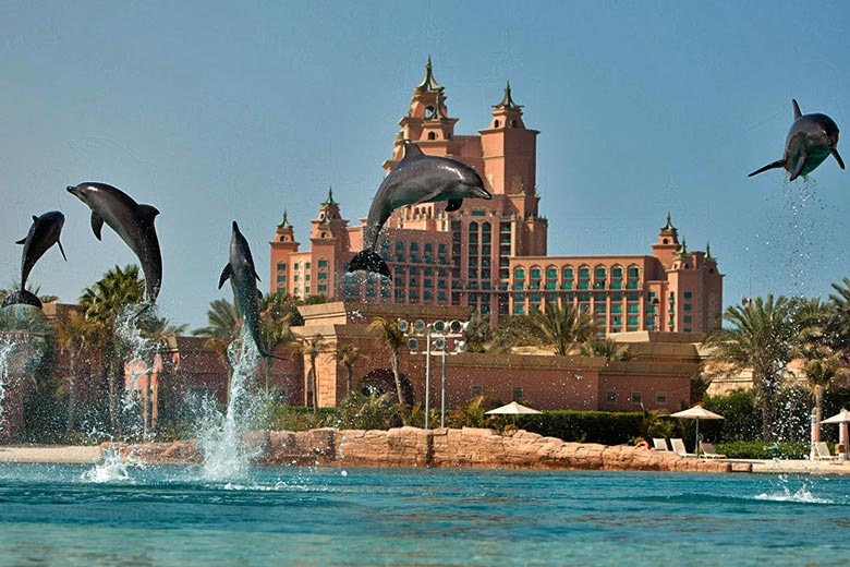 Cheap holidays to Atlantis The Palm Dubai 2018/2019 © Atlantis The Palm