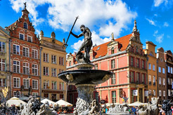 7 unmissable city breaks in Poland
