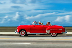 See Havana in style: A classic car tour of Cuba's capital