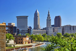 8 highlights of Cleveland, Ohio