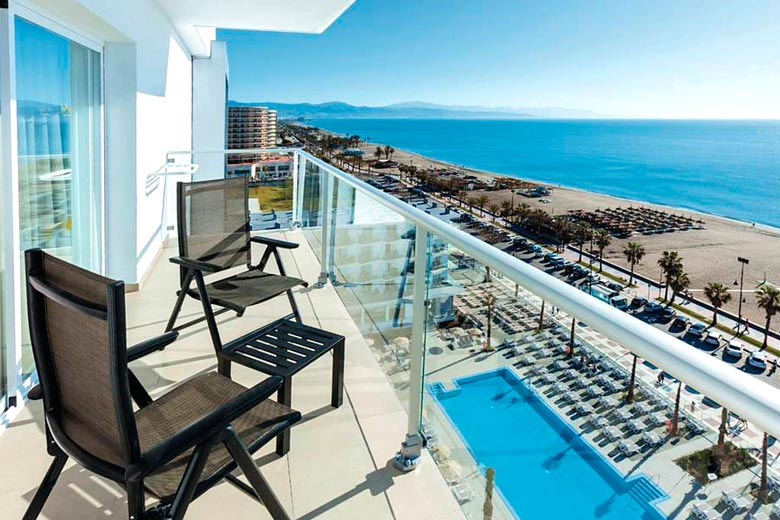 ClubHotel Riu Costa del Sol, Torremolinos, Spain - photo courtesy of TUI UK