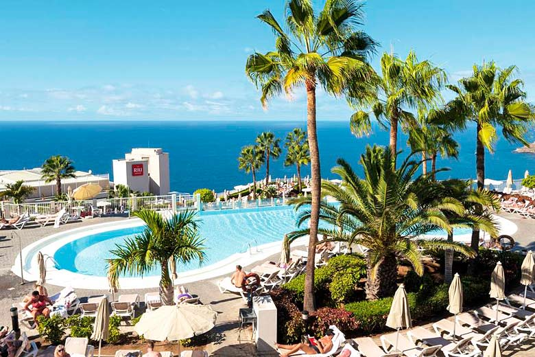 ClubHotel Riu Vistamar, Gran Canaria, Spain - photo courtesy of TUI UK