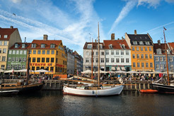 8 reasons Copenhagen is the perfect alternative city break
