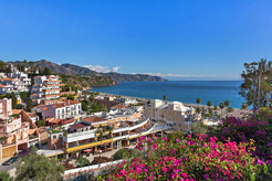 Your guide to the Costa del Sol, Spain