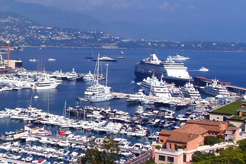 Cruise Ports: The Hottest Destinations for Cruises in 2013