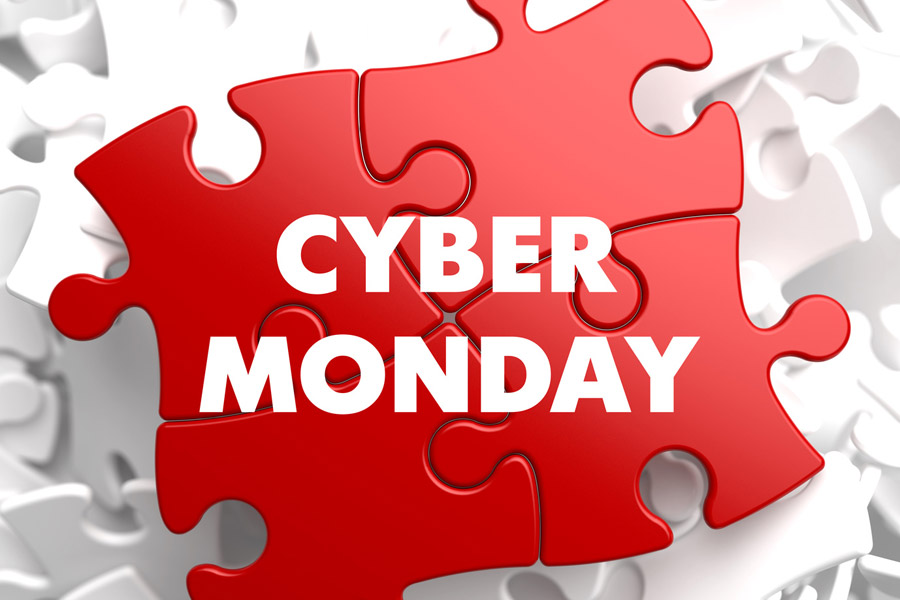 Cyber Monday sales 2017: Latest holiday deals and offers © tashatuvango - Fotolia.com