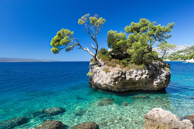 Dalmatian Coast Croatia Hotels is Croatia 39 s Dalmatian Coast