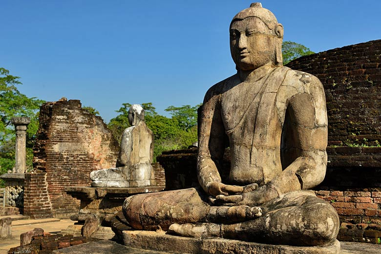 Day trip from Negombo to the 12th century city of Polonnaruwa, Sri Lanka © Rafal Cichawa - Fotolia.com
