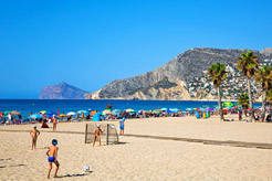 9 family-friendly day trips from Benidorm