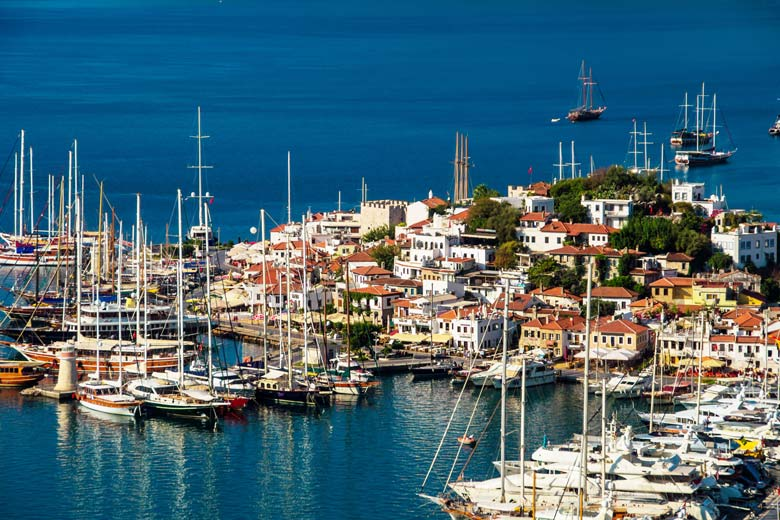 Day trips from Marmaris © monticellllo - Fotolia.com