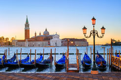 Venice hotspots & highlights: best for history & culture
