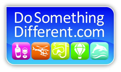 Do Something Different Promotional Code 2017/2018: Deals & Discounts