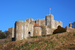 10 of England's most captivating castles