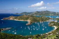 Things to do in Antigua besides working on your tan