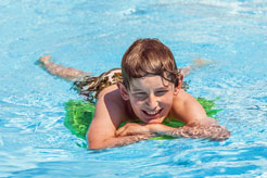 How to keep kids entertained on a Gran Canaria family holiday