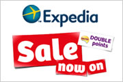 Expedia Discount Code - 10% OFF USA Holiday Deals