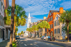 13 ways to experience historic Charleston