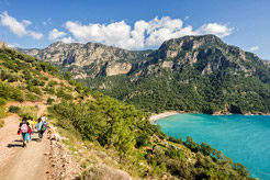 Reasons to holiday in Dalaman, Turkey