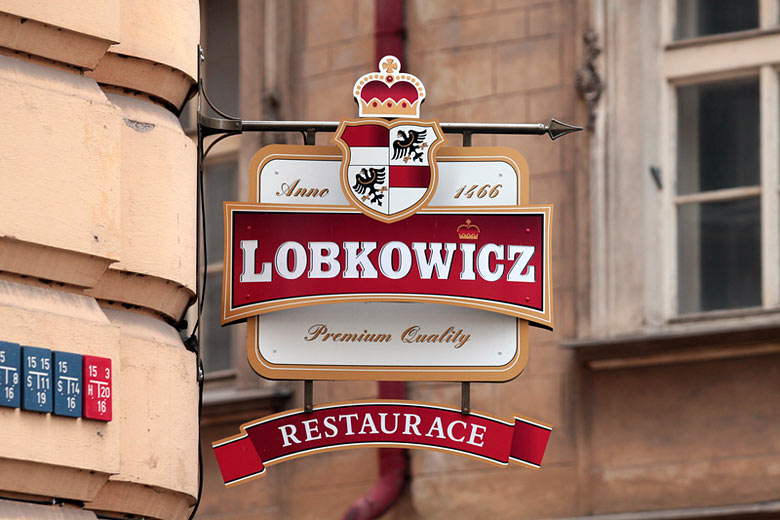 One of many famous Czech brewers © Ks2008q - Dreamstime.com