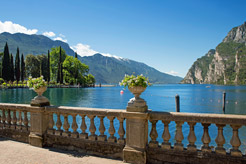 An introduction to five of the finest Italian Lakes