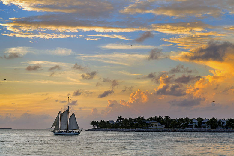 Why the Florida Keys should be your next sunshine break © Quentin Bargate - Alamy Stock Photo