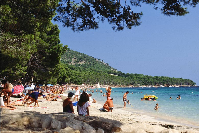 Best Time To Travel To Majorca Spain