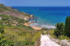 Gozo beaches: The best of the Maltese island's bays