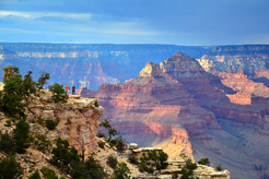 9 fascinating facts about the Grand Canyon