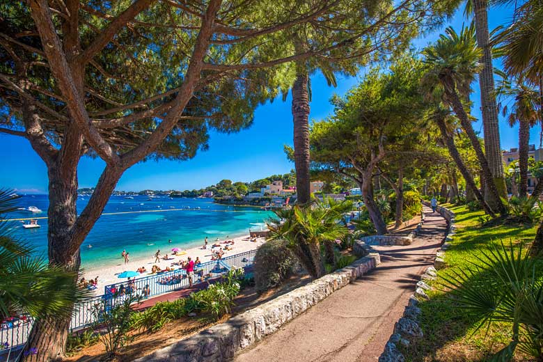 Guide to the French Riviera © Gevisions - Fotolia.com