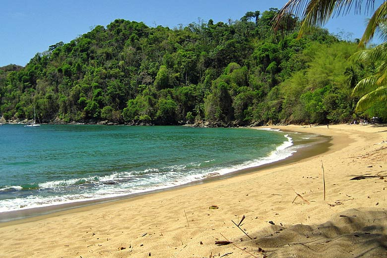 Guide to Tobago © rootskontrolla - Flickr Creative Commons