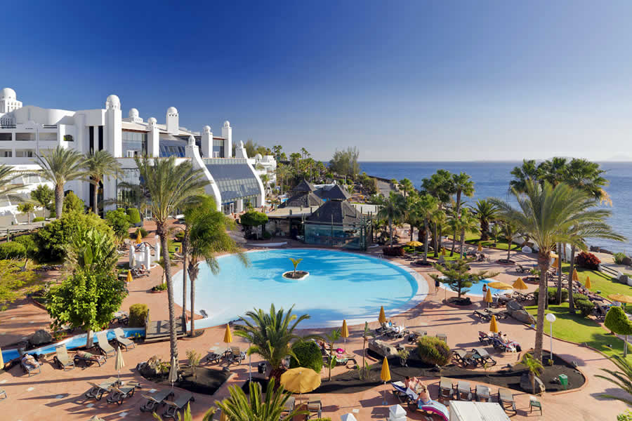 H10 Timanfaya Palace, Lanzarote, Canary Islands © H10 Hotels
