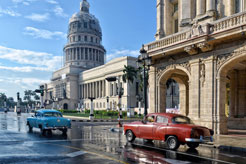 Easy bus trips from Havana, Cuba