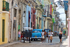 Things to do in Cuba away from the beach