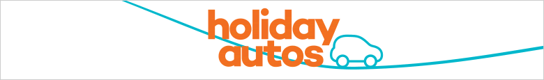 Exclusive Holiday Autos discount code 2019/2020: 10% off car hire worldwide