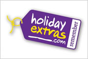 Holiday Extras Discount Code for Airport Parking and more