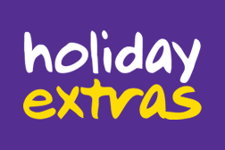 Holiday Extras: up to 60% off airport parking & more