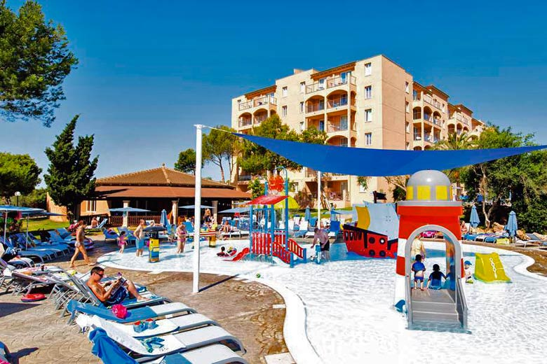First Choice Holiday Village Majorca, Balearics, Spain © TUI Travel PLC