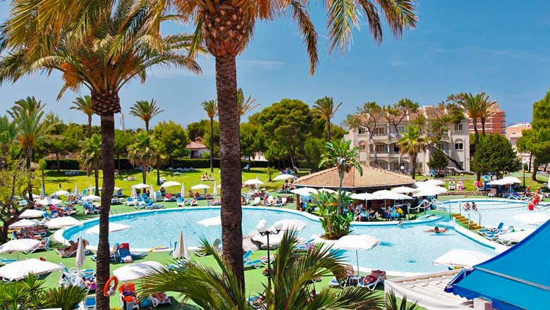 Hotel Picafort Park, Ca'n Picafort, Majorca © Thomson Holidays