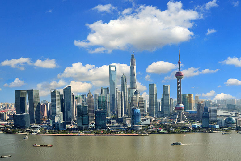 How to make the most of a trip to Shanghai, China © Ipadimages - Dreamstime.com