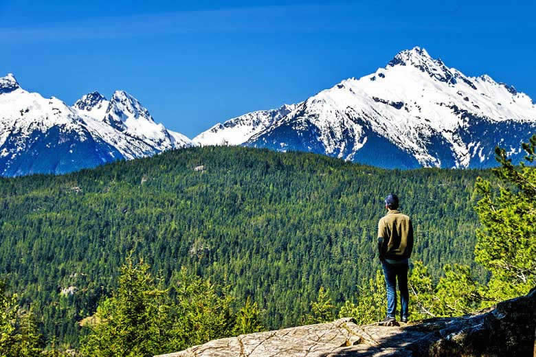 How to make the most of an activity based trip to British Columbia © Hpbfotos - Fotolia.com