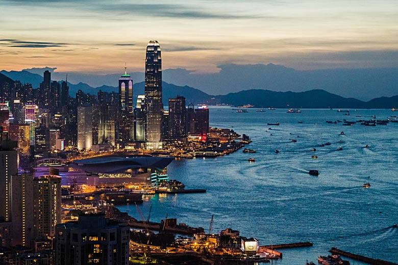 How to spend 48 hours in Hong Kong © Studio Incendo - Flickr Creative Commons