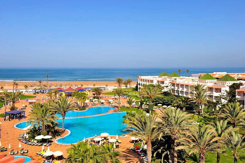 Iberostar Founty Beach, Agadir, Morocco © Iberostar Hotels & Resorts