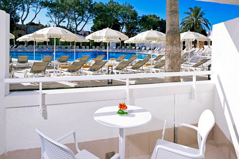 Iberostar Royal Cristina, Playa de Palma, Majorca © Iberostar Hotels & Resorts