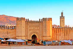 Discover Morocco's Imperial Cities: Fes, Marrakech, Meknes & Rabat