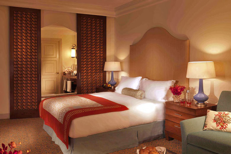 Imperial Club rooms at Atlantis The Palm, Dubai © Atlantis The Palm