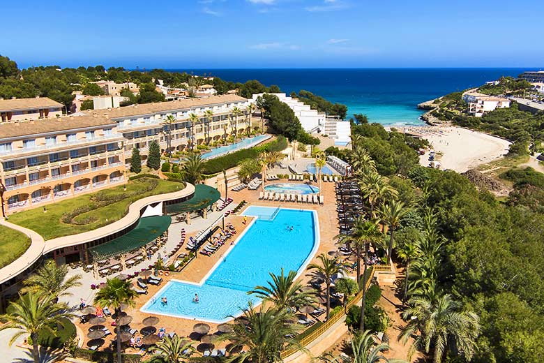 Insotel Cala Mandia Hotel Majorca Photo Courtesy Of Group